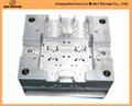 高質量3D打印CNC數控成型銑削加工服務工業產品 2