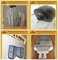 高質量3D打印CNC數控成型銑削加工服務工業產品 5