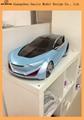 熱銷汽車摩托模型 塑料及金屬3D快速成型製造商  3
