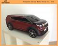 熱銷汽車摩托模型 塑料及金屬3D快速成型製造商  2