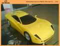 熱銷汽車摩托模型 塑料及金屬3D快速成型製造商  4