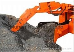 Mineral Loader & Digger