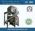 Back Seal Bag Granule Packaging Machine