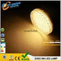 gx53 led lamp dimmable 7w8w gx53 cabinet light dimmbar gx53 led warmweiss jt gx53 tf7w. Black Bedroom Furniture Sets. Home Design Ideas