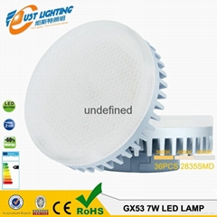 Under Cabinet Lights 7W8W9W Dimmable LED