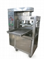 Green bean paste cake making machine 4