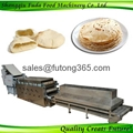 chapati making machine production line