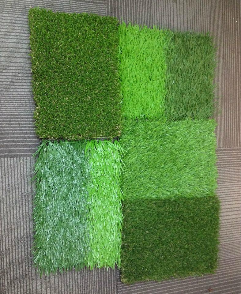 Artificial turf 3