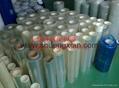 上海登贤幕墙板保护膜 3