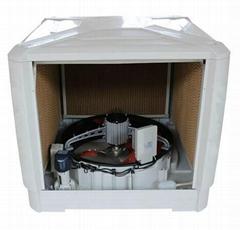 air centrifugal fan