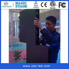 Indoor LED Display P4.8
