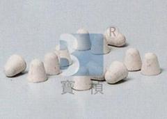 樹脂類研磨石