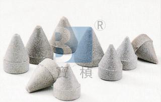 樹脂類研磨石 2