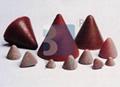 樹脂類研磨石 3