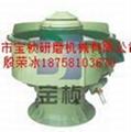 台式振动研磨抛光机VB-400