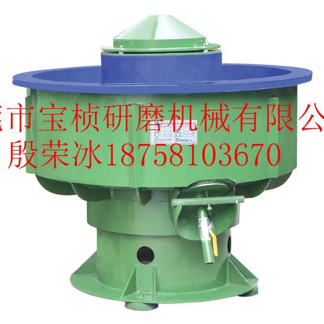 臺式振動研磨拋光機VB-400 3