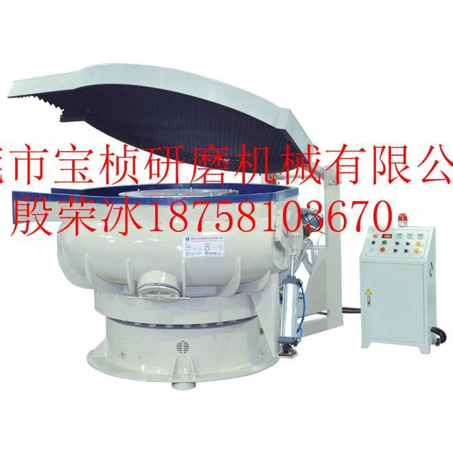 臺式振動研磨拋光機VB-400 4