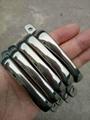 不锈钢件抛光机