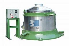 Dehydration drying machine