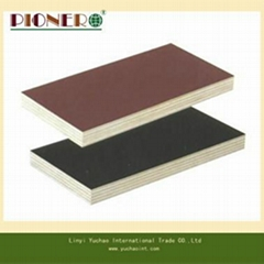 Brown Film Faced Plywood with Best Quality
