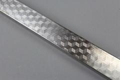 Stainless Steel Welded Empaistic Tube