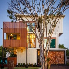 supply container house v