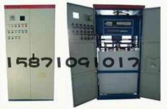 ZDR-1绕线式水电阻启动柜