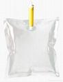 Soap bag in box refill