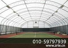 室内网球场大棚帐篷