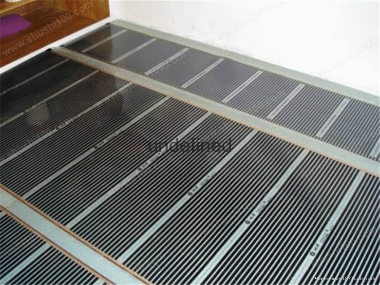 碳纤维发热板 2