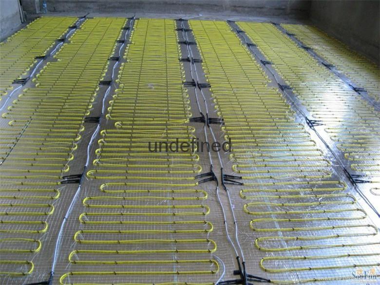 碳纤维发热电缆 4