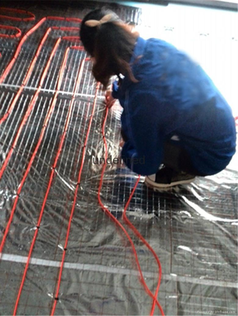 地热电缆 4