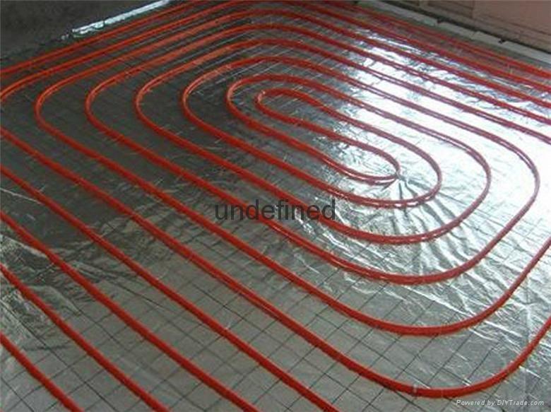 电地暖上海安装 2