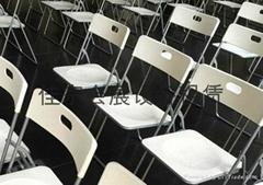 白色折叠椅租赁  上海佳宗