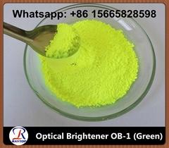 Fluorescent Whitener OB-1 for plastics