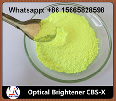 optical brightener CBS-X for detergent