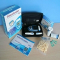 HQS Blood Glucose Monitoring Tester