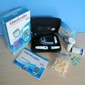 blood sugar tester glucometer monitor