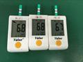 blood sugar testing machine Glucoleader value glucose meter 2