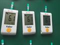 blood sugar testing machine Glucoleader value glucose meter 4