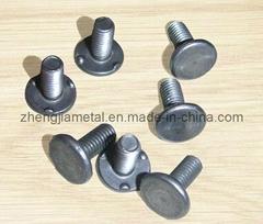 Sealed Type Touch Welding Blind Rivet