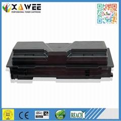 Printer laser compatible toner cartridge for kyocera TK1140