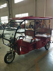 I91 electric tricycle