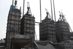 Gas Calcined Anthracite(GCA)
