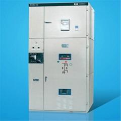 XGN2-12箱型固定式交流金屬封閉開關設備