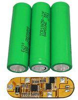 Bluetooth Speaker Battery
