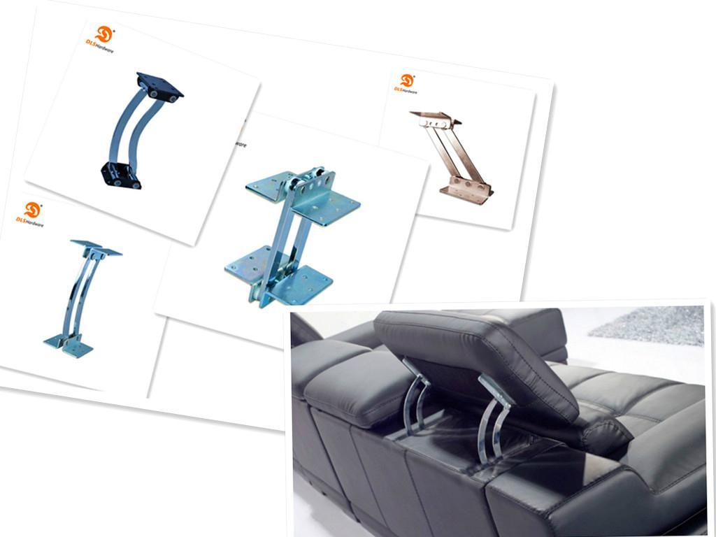 Shenzhen DLS Hardware Supplies Functional Sofa Mechanism 1 ...