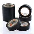Yuanjinghe Black PVC Electrical Tape Colored Insulation Tape Wire wrapping  1