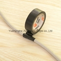 Yuanjinghe Black PVC Electrical Tape Colored Insulation Tape Wire wrapping  5