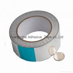 Yuanjinghe Si  er Aluminum Foil Tape Waterproof  Aluminum Foil EMI shielding